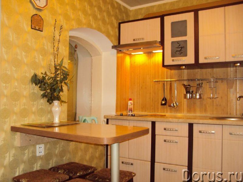 Мисхор-Большая Ялта.1ком.кв - Аренда недвижимости на курортах - Однокомнатная кв. на 3 чел.в частном..., фото 5