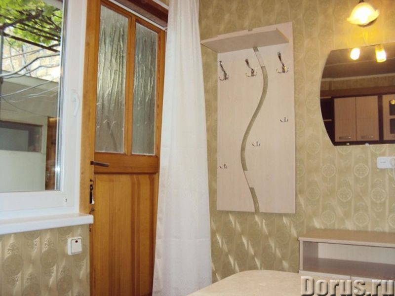 Мисхор-Большая Ялта.1ком.кв - Аренда недвижимости на курортах - Однокомнатная кв. на 3 чел.в частном..., фото 7